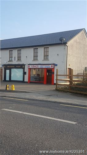 Main Street, Dromore West, Sligo