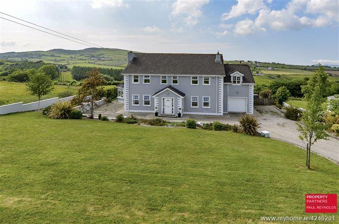 'Hillview House', Bunnamayne, Bridge End, Burt, Donegal
