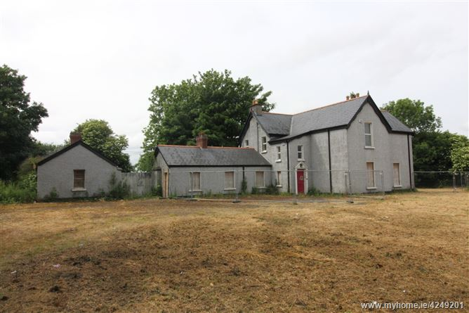 Marsville House, Main Street, Kill, Kildare