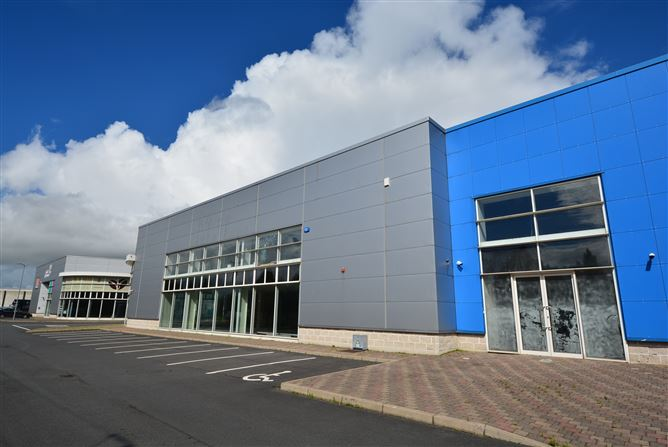 Main image for Unit 1 Northlink Business Park, Dundalk, Louth