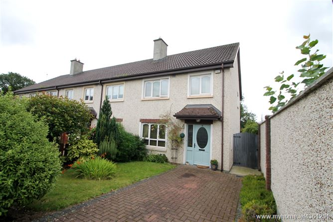 51 Cul Rua, Portlaw, Waterford