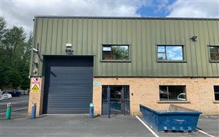 Unit 5, Renmore Business Park, Kilcoole, Wicklow