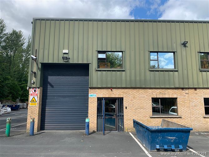 Main image for Unit 5, Renmore Business Park, Kilcoole, Wicklow