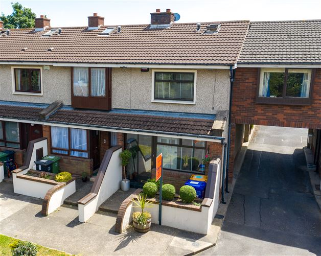 7 Churchlands, Church Road, Bray, Wicklow