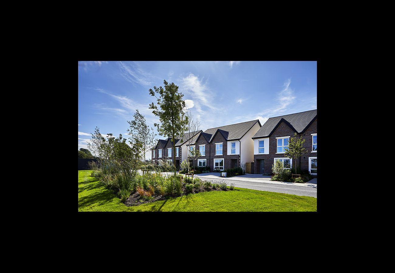 Main image for Oak Park, Naas, Kildare