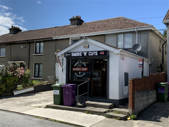 13a Greenpark Road, Bray, Wicklow