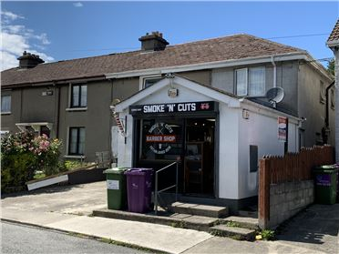 Main image of 13a Greenpark Road, Bray, Wicklow