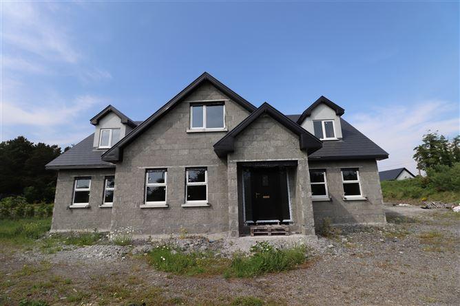 Main image for Kellysgrove, Ballinasloe, Galway