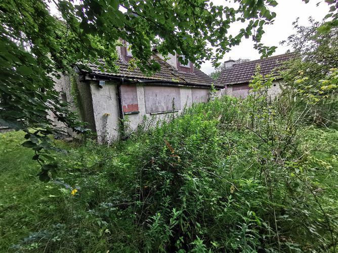 Main image for Lewistown Cottage, Lewistown, Newbridge, Kildare