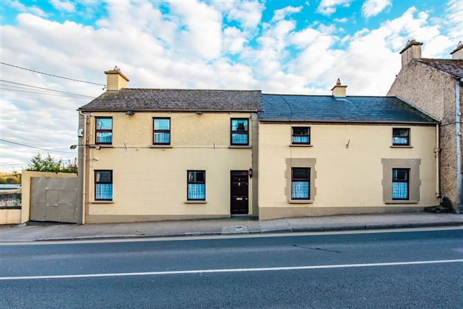 7 Fr.Kearns Street, Edenderry, Offaly