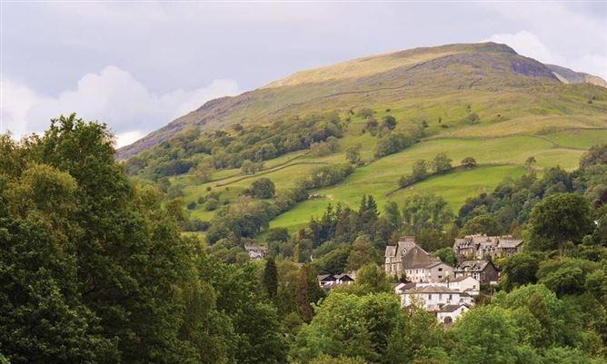 Main image for Little Lark Cottage,Ambleside, Cumbria, United Kingdom