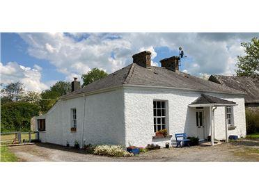 Main image for Distillery Cottage, Mullenkeagh, Cloughjordan, Tipperary