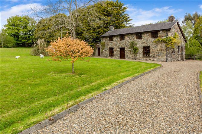 Main image for The Malt House,Ballykeane,Redcross,Co. Wicklow,A67 KC03