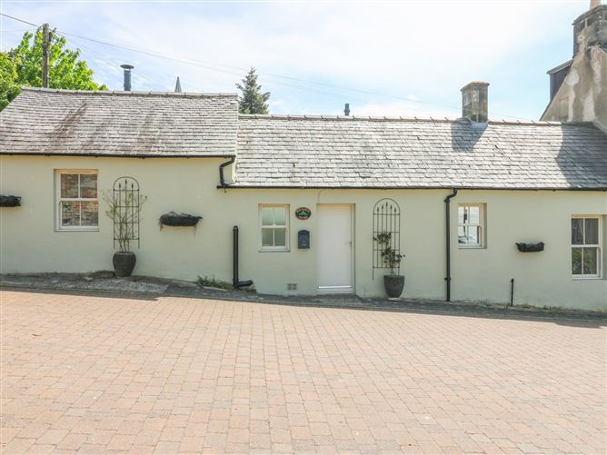 Main image for Parliament Cottage,Langholm, Dumfries and Galloway, Scotland