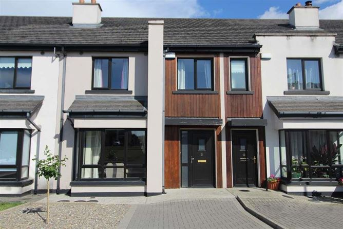 Main image for 21 An Glasan, Greenville, Enniscorthy, Co. Wexford