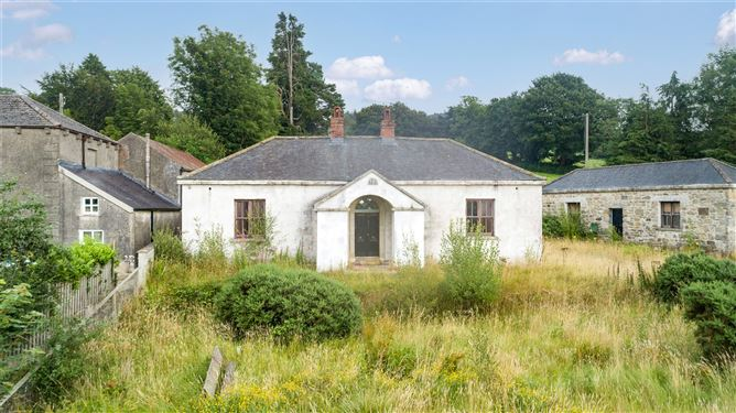 Main image for The Old School House,Moyne,Tinahealy,Co. Wicklow,Y14R838