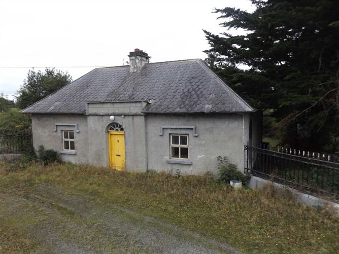 Main image for Busherstown Lodge, Moneygall, Co. Offaly
