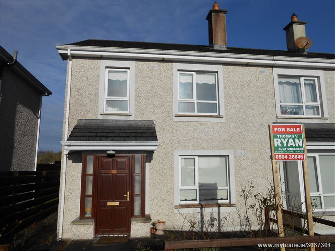 main photo for 13 RIVERVIEW, CAPPANILLY, Borrisoleigh, Co. Tipperary