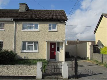 62 Mc Kee Park , Blackhorse Ave,   Dublin 7