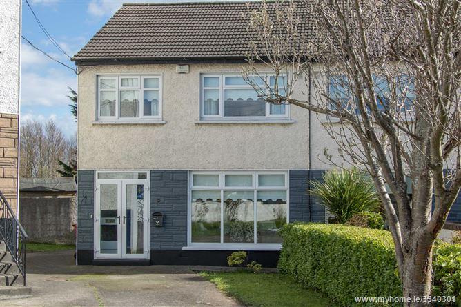 Photo of 14 Violet Hill Road, Glasnevin,   Dublin 11
