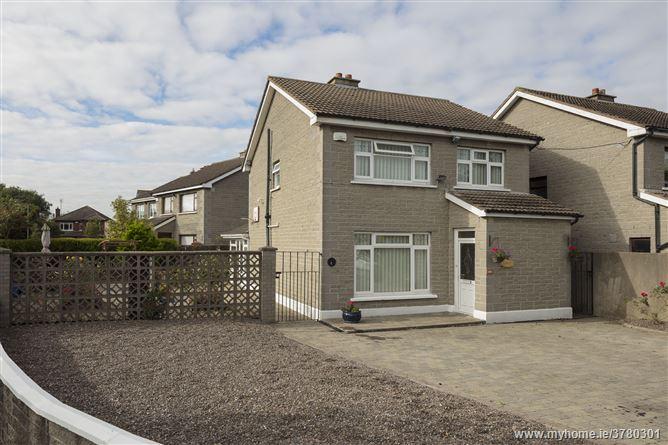 Glencar, 4 Drynam Road, Swords, County Dublin