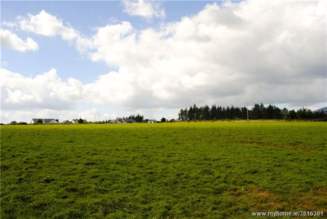 Sites At Ballygalane Upper, Lismore, Co Waterford