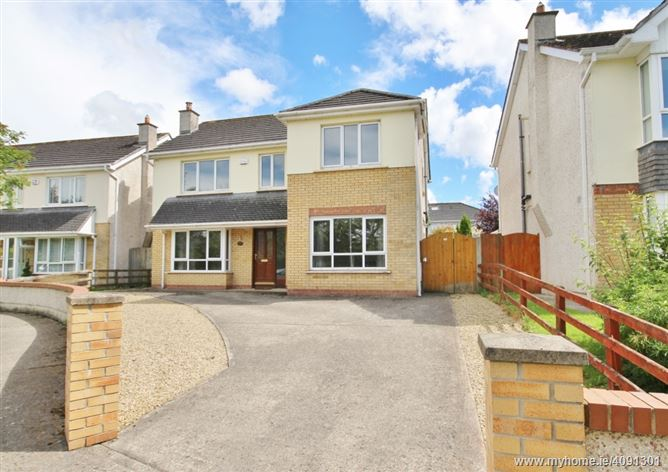 8 The Glen, Blessington Abbey, Blessington, Wicklow