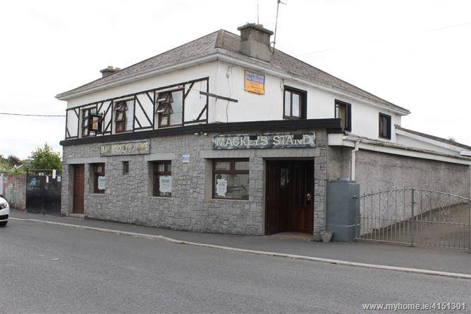 Mackey's Licensed Premises, Bohernanave, Thurles, Tipperary