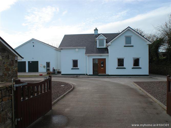 Glenderry (Glanaderhig), Lyreacrompane, Listowel, Kerry