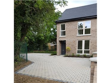 Main image for 3 Bed Semi-Detached Family Home, 6 Castlechurch Rise, Newcastle, Co Dublin