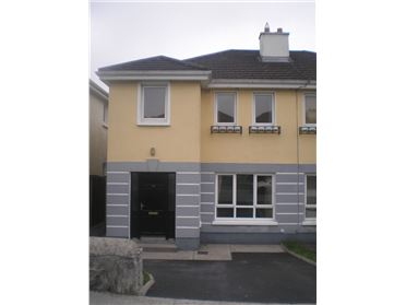 Photo of 23, SCEILG ARD, Headford Road, Galway City