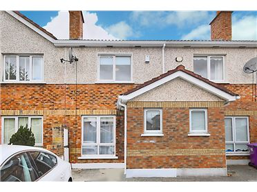 Photo of 24 Linnetfields Rise, Clonee, Dublin 15