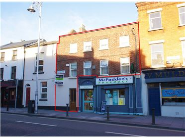 Main image of 1 Prussia Street, Stoneybatter, Dublin 7