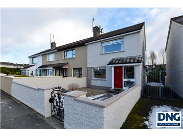 Photo of 4 Croagh Patrick Avenue, Letterkenny, Donegal