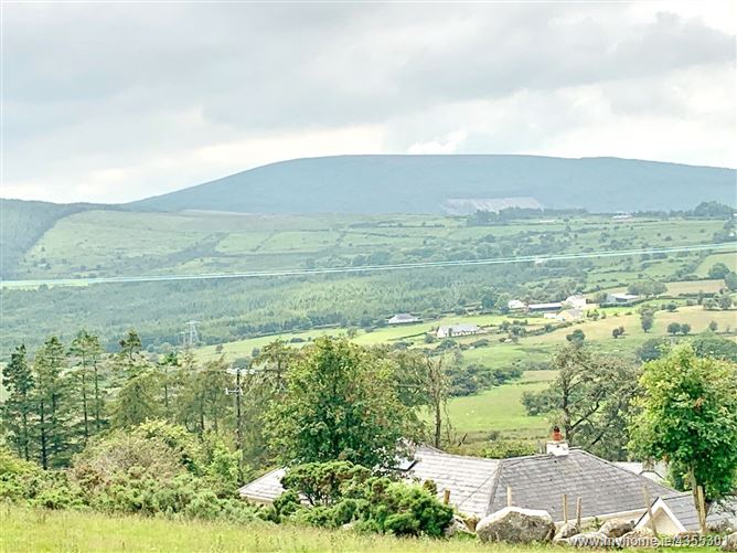 Main image for Site c. 1 acres/0.4 HA., Subject to Planning Permission, Lockstown, Valleymount, Wicklow
