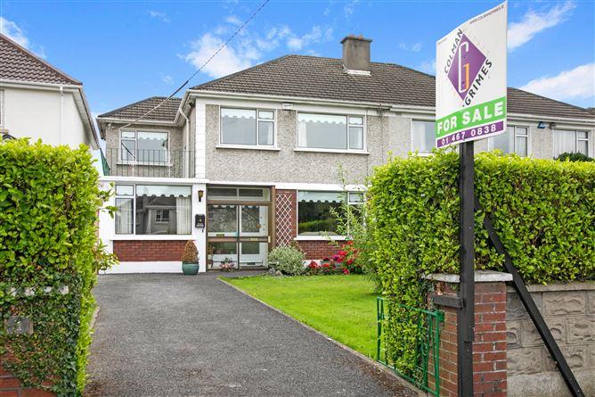 Main image for 1 Butterfield Grove, Rathfarnham, Dublin 14