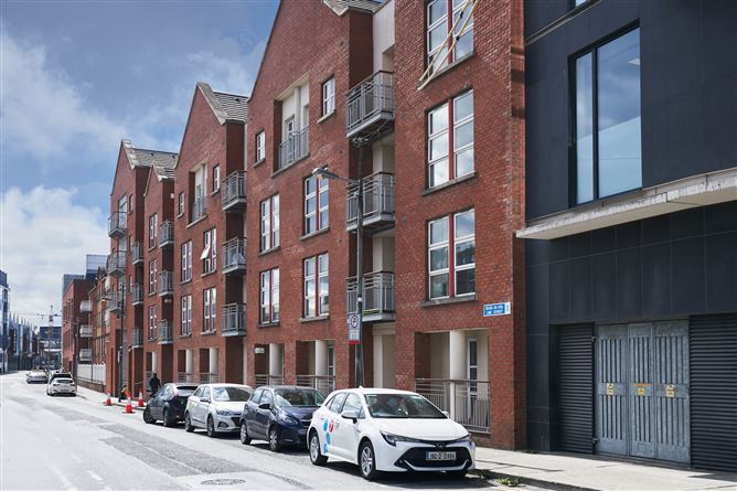 Main image for 9 Windmill Apartments, South City Centre, Dublin 2