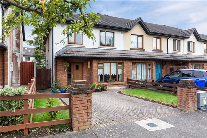 Main image for 9 Woodlands Manor, Gorey, Co Wexford, Y25X232