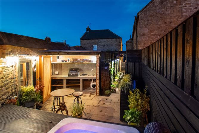 Main image for Park View Cottage,Kirkby Malzeard,North Yorkshire,United Kingdom