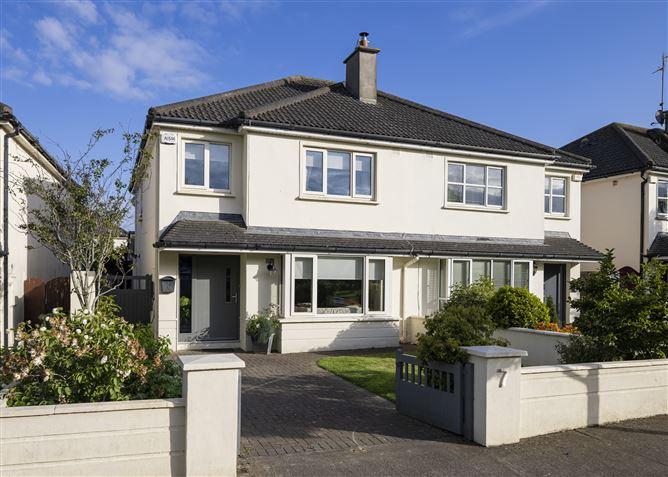 Main image for 7 Beverton Green, Donabate, Dublin, K36FV10