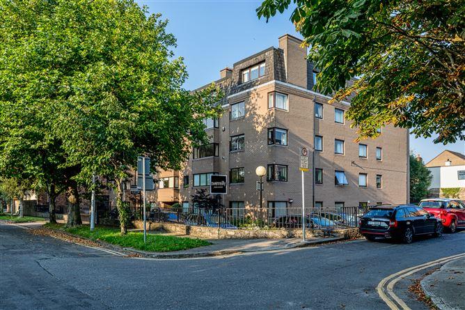 Main image for Apartment 5 Wellington House, 85 Wellington Road, Ballsbridge, Dublin 4