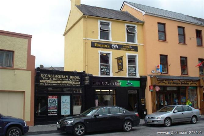 College Street, Killarney, Co. Kerry
