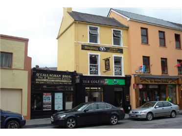 Photo of College Street, Killarney, Co. Kerry