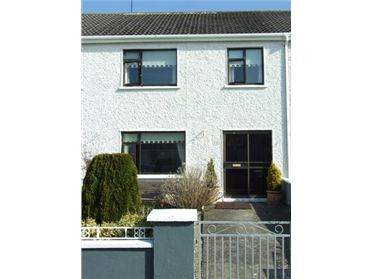 Main image of 31 Curragh View, Brownstown, Co. Kildare