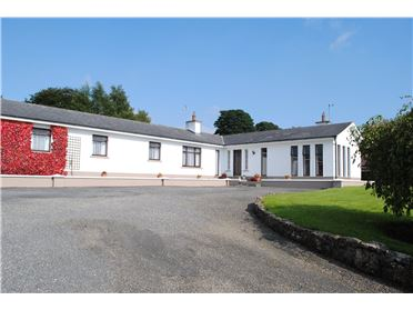 Boronia House, New Line, Roscrea, Co Tipperary