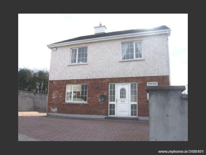 No. 9 Cherrington Place, Castlebar, Co. Mayo