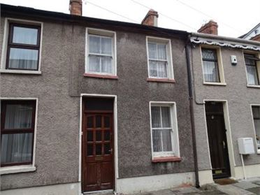 Photo of 3 Shandon Place off Shandon st, City Centre Nth, Cork