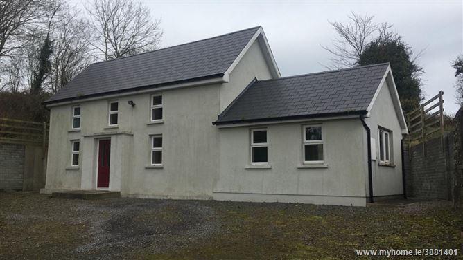 Poulnassy Lodge, Mullinavat, Kilkenny