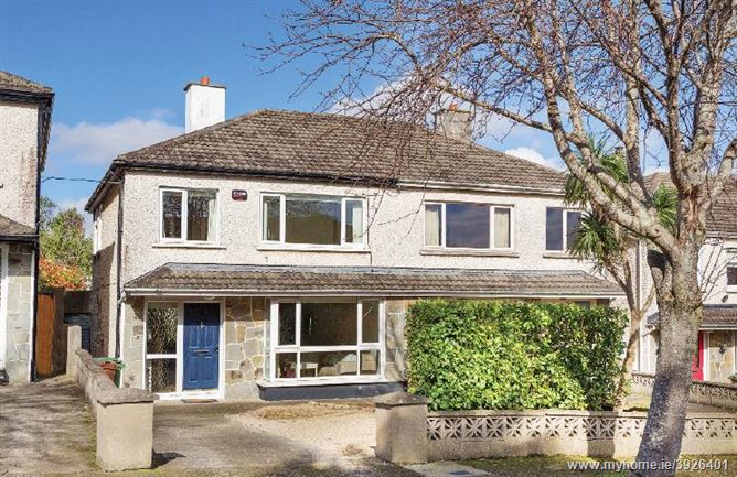 Photo of 33 Glen Drive, The Park, Cabinteely, Dublin 18