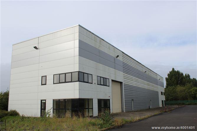 Unit 43, Block 528 Grant's View, Greenougue Business Park,, Rathcoole, Dublin